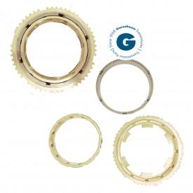 Genuine Hyundai 43386-37002 Manual Transmission Synchronizer Ring