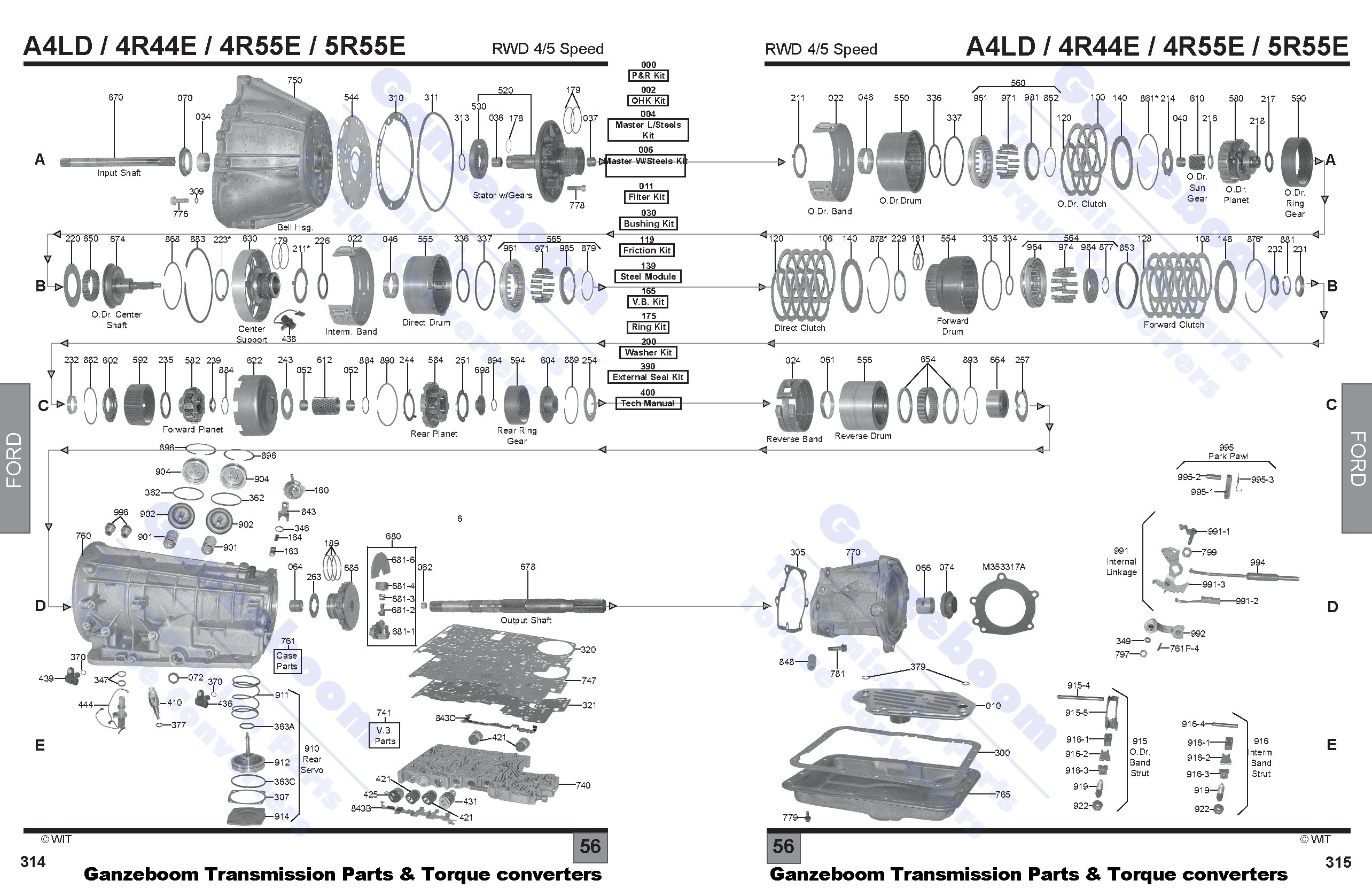 A4ld Automatic Transmission Diagrams - Radio Wiring Diagram • on e4od wiring schematic, a4ld diagram, jr403e wiring schematic, aode wiring schematic, 4l80e wiring schematic,