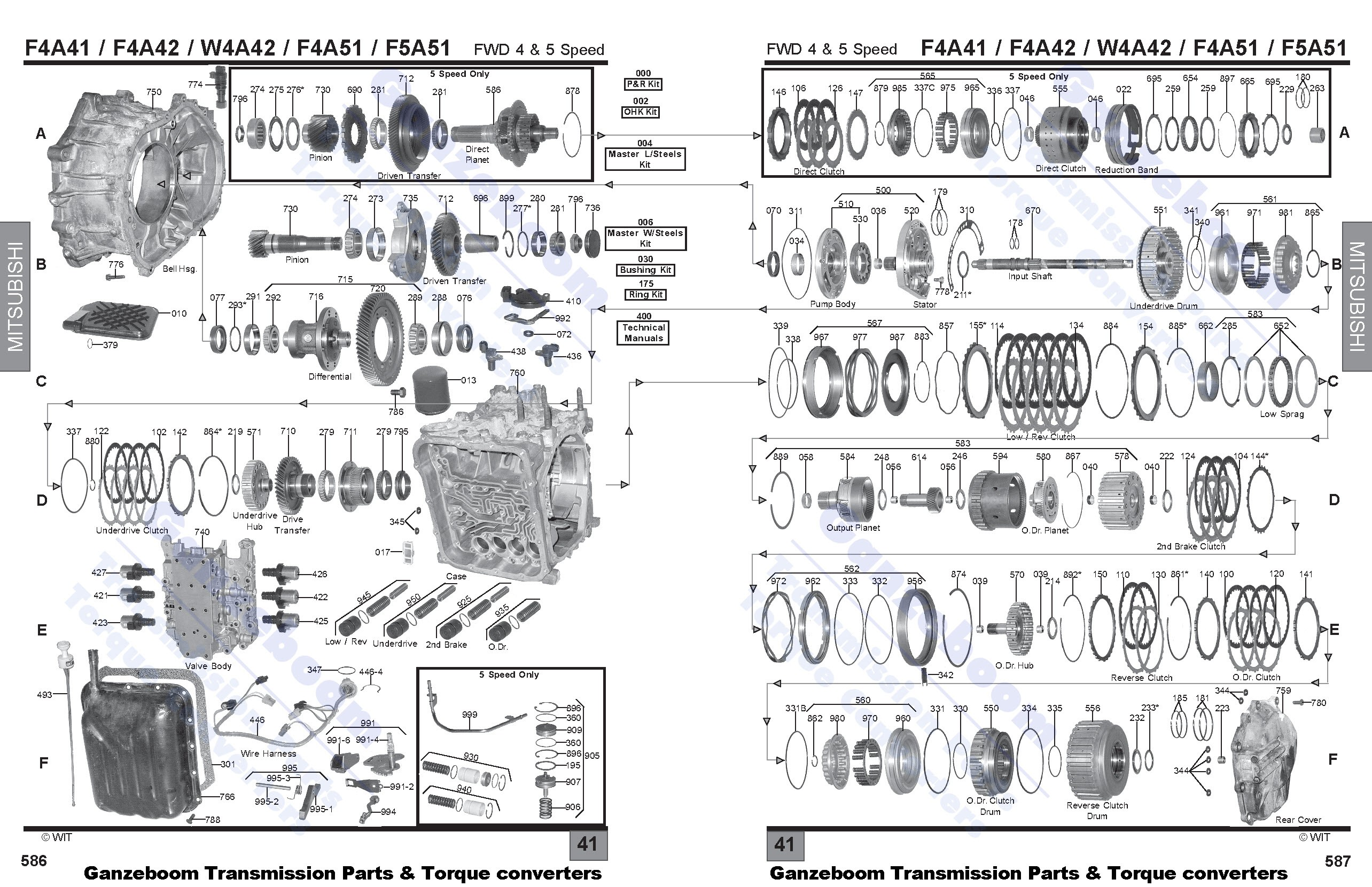 A5hf1 Diagram Reveolution Of Wiring Hyundai Santa Fe Engine F4a41 F4a51 F5a51 Rh Webshop Ganzeboom Net