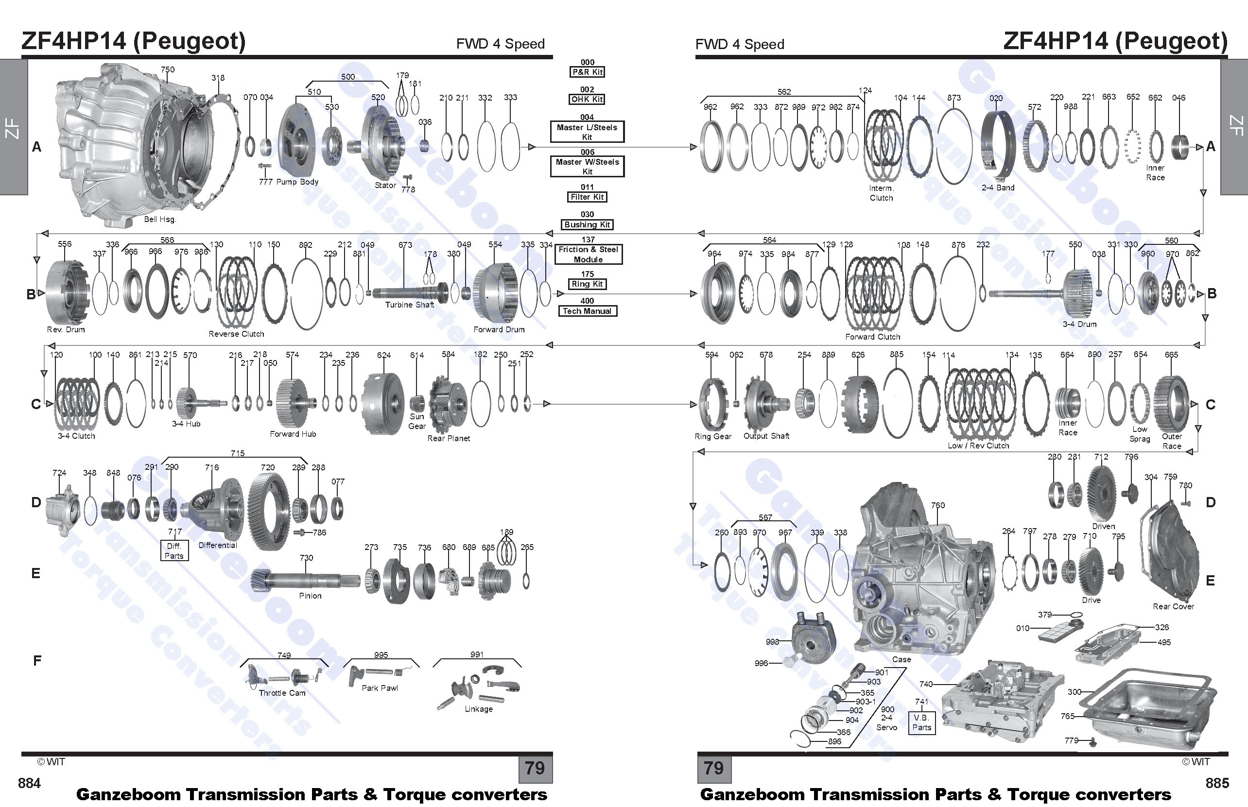 zf4hp14 rh webshop ganzeboom net Lycoming IO-360 Overhaul Manual Engine Overhaul Manual